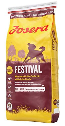 Josera Adult Festival 2 x 15 kg - - 15kg Lachs Mit Josera Festival