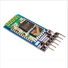 CENTIoT Bluetooth to Serial (TTL) 6 Pin RF Transceiver Module (HC-05 RS232)