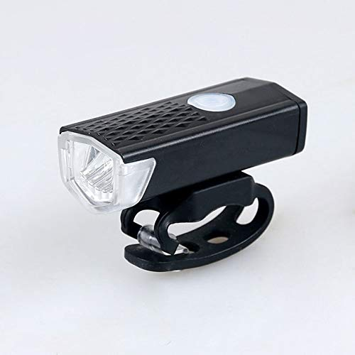 GreatWall 2255 Fahrrad Scheinwerfer Induktion Fahrrad Helles Licht USB Taschenlampe Radfahren