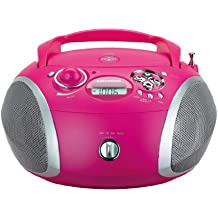 Grundig 1445 Radio CD USB Mp3