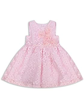 The Essential One - Baby Kinder Mädchen Party Kleid - Rosa - EOT387