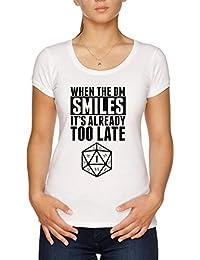 Amazon DonnaAbbigliamento ShirtTop T itMaestra Bluse E S xWQerdoBC