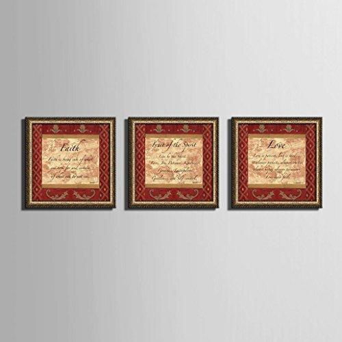 ingles-alfabeto-cuadro-de-pintura-pintura-decorativa-arte-de-la-pared-pintado-oilcloth-comedor-dormi