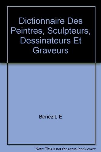 Dictionnaire critique et documentaire des peintres, sculpteurs, dessinateurs et graveurs, vols. 1-8