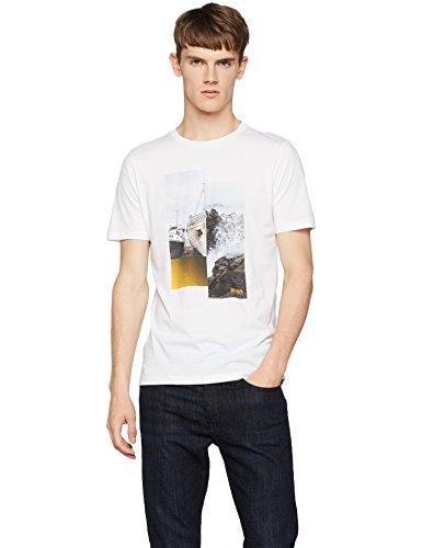 BOSS Casual Men's T-Shirt