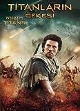 Wrath Of The Titans- Titanlarin Ofkesi