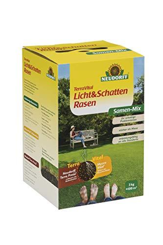 Licht&SchattenRasen Samen-Mix 3 kg ()