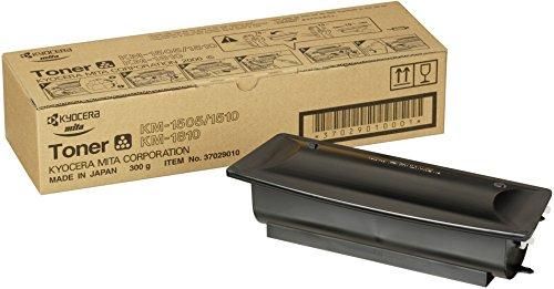 Preisvergleich Produktbild Kyocera–Toner-Kit–1x Schwarz–7000seiten