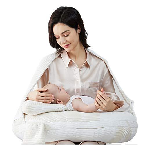 Cojines de lactancia Almohada Para Amamantar Almohada Para Mujer Embarazada Almohadilla Para Amamantar Almohadilla Para La Cintura Aprender A Sentarse En La Almohada Almohada De Alimentación Accesorio