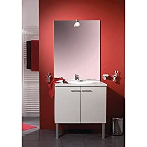 Miroir long de 60 Réf B34M20060