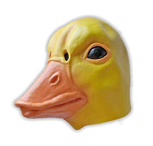 lb Ente (Ente Masken)