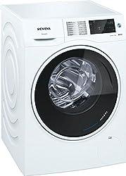 Siemens Wd14u540 Waschtrocknera198 Kwhjahr1400 Upm9 Kg24000 Ljahrnachlegefunktion
