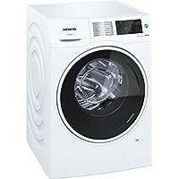 Siemens WD14U540 Waschtrockner/A / 198 kWh/Jahr / 1400 UpM / 9 kg / 24000 L/Jahr / Nachlegefunktion