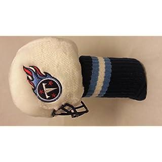 AMAGolf Tennessee Titans Helmet Longneck Golf Headcover