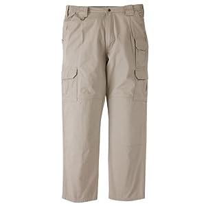 5.11 Men's TacLite Pro Pant 48 Khaki by 5.11 TACTICAL