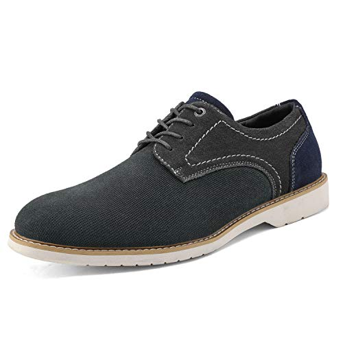Bruno Marc LG19006M Zapatos Cordones Vestir Oxford