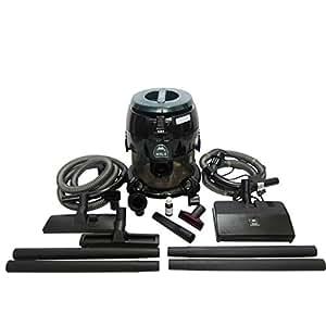 hyla nst staubsauger mit elektrob rste ebk 290. Black Bedroom Furniture Sets. Home Design Ideas
