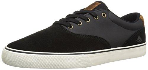Emerica Herren Skateschuh Provost Slim Vulc Skate Shoes