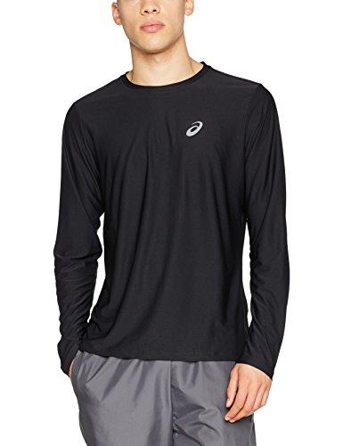 Asics Herren LS Shirt, Performance Black, S Preisvergleich