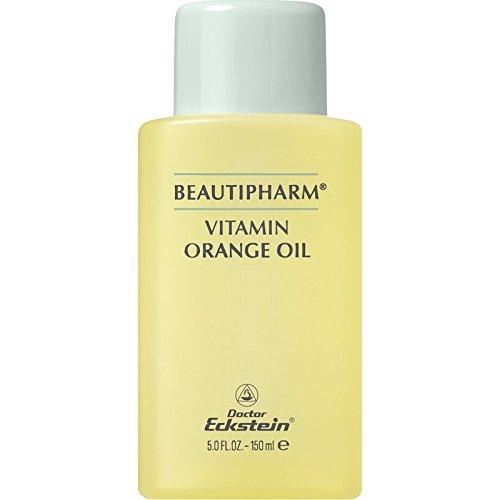 Doctor Eckstein BioKosmetik Beautipharm Vitamin Orange Oil 150 ml -