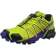 Salomon L39185900, Zapatillas de Trail Running para Mujer