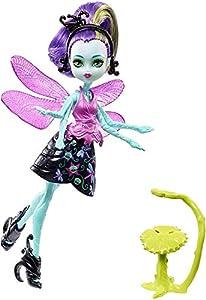 Mattel FCV48 muñeca - Muñecas, Femenino, Chica, 6 año(s), Winged Critters Wingrid, De plástico