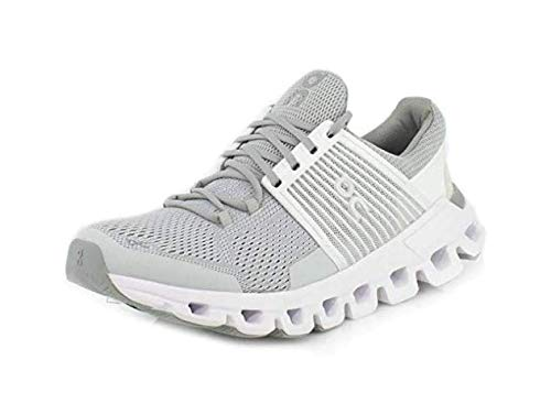 Zapatilals On Running CloudSwift Glacier Mujer 36 5 Gris