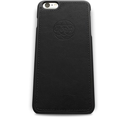 Dreem Fibonacci CASE ONLY (replacement) for iPhone 6 - Black (Promotion-code Shell)