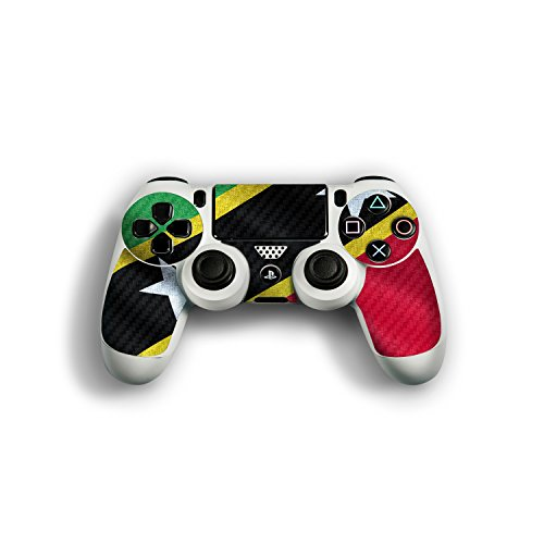 sony-playstation-4-controller-design-skin-drapeau-de-saint-kitts-et-nevis-autocollant-sticker-pour-p