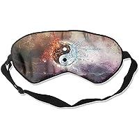 Yin Yang Design Sleep Eyes Masks - Comfortable Sleeping Mask Eye Cover For Travelling Night Noon Nap Mediation... preisvergleich bei billige-tabletten.eu