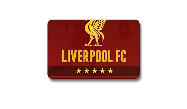 FC Liverpool Tapis de chambre /à coucher.