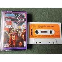Desolation Boulevard (US Import) [Musikkassette]
