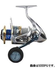 Shimano Reel Spinning Biomaster SW 4000 XG Spinning Reel (1587)