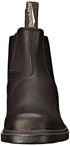 Blundstone 63 - Chisel Toe, Bottes Classiques Mixte adulte Noir (Black)
