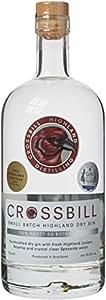 Crossbill Highland Dry Gin 70 cl