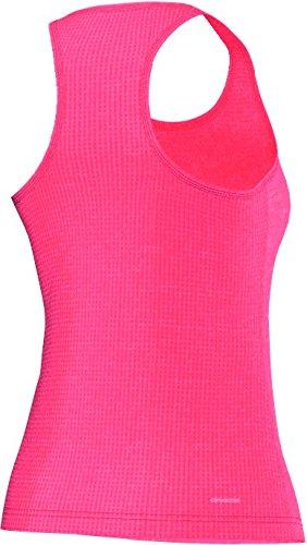 Adidas Clima Cool Tank aeroknit Rose - rose