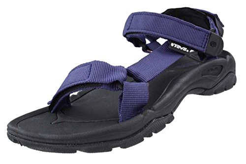 teva-mavrik-men-women-outdoor-sport-sandals-black-pointureeur-36farbennavy