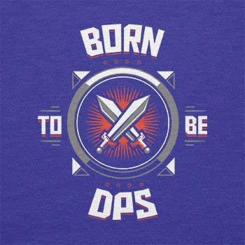 Texlab–Born To Be DPS–sacchetto di stoffa Marine