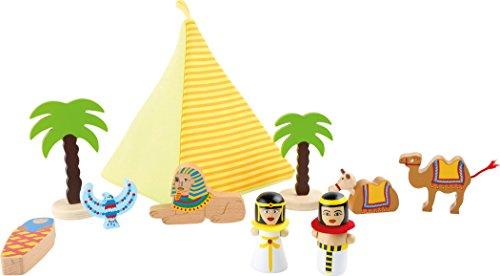 small foot 3928 - Spielwelt Ägypten