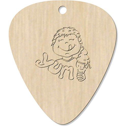 7-x-yum-ice-cream-engraved-guitar-picks-pendants-gp00007357