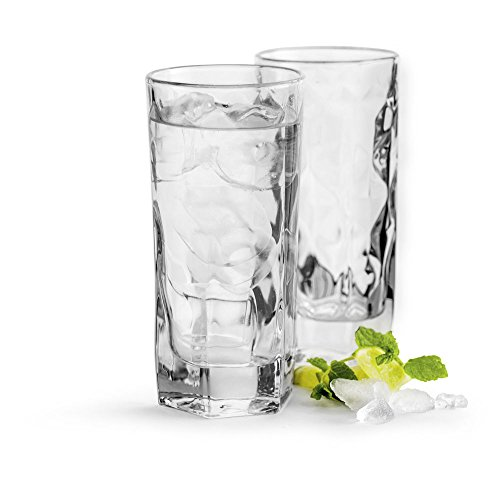 Sagaform Club Tumbler 25cl 2-Pack