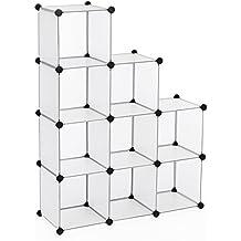 Cubi arredo for Cubi in legno per arredare
