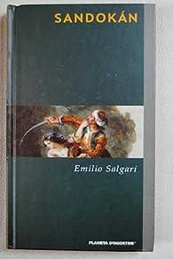 Sandokan par Emilio Salgari