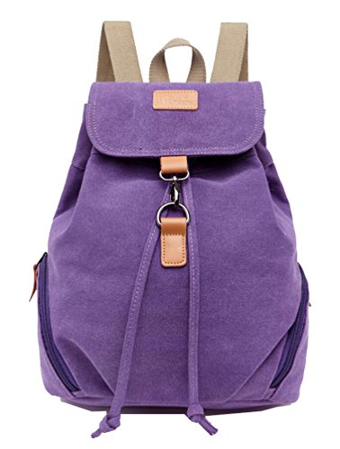 Yan Show, Borsa a tracolla donna viola Purple Purple