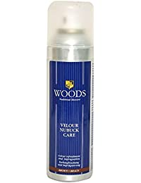 Woods Liquid Polish BROWN (WD1226BROWN200ML)
