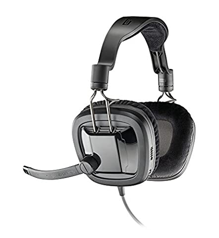 Plantronics GameCom 388 Micro casque Gaming pour