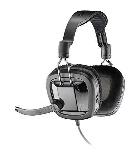 Plantronics GameCom 388 Stereo Headset (Wettbewerb Lautsprecher)