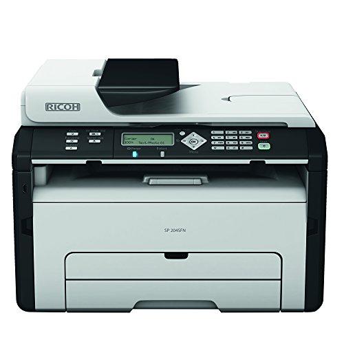 ricoh-sp-204sfn-multifunktionsgerat-kopierer-drucker-scanner-fax-usb-20-grau