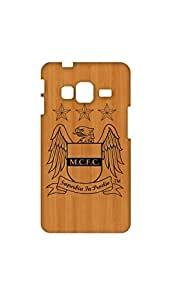 Manchester City Case For Samsung Galaxy ON 7