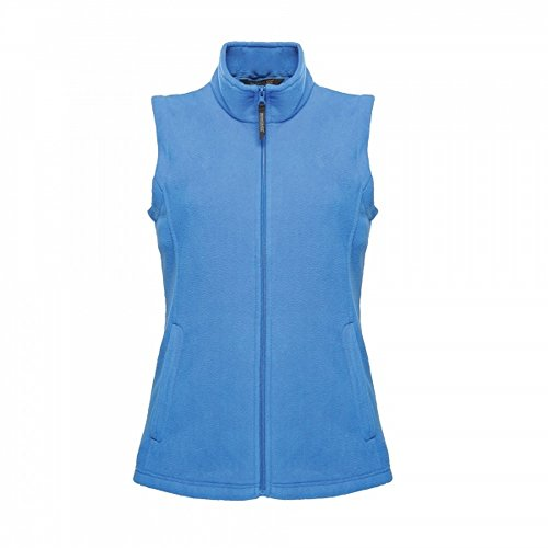 Regatta Damen Microfleece-Bodywarmer / Fleece-Weste Dunkles Marineblau